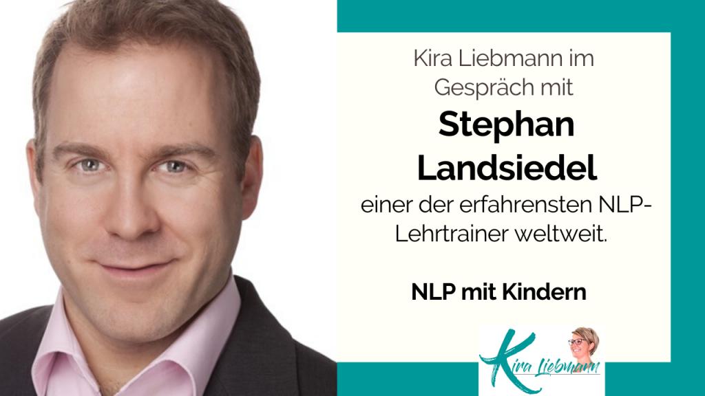 Kira Liebmann, NLP