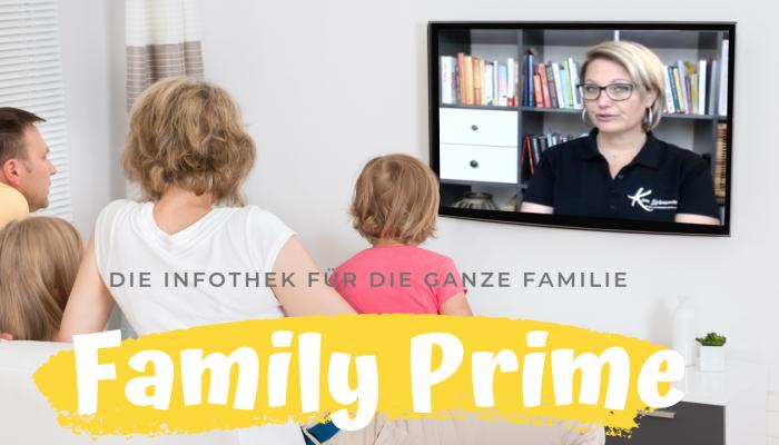 Family Prime